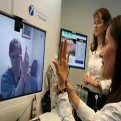 高清视频会议|宏远信通(在线咨询)|视频会议图片
