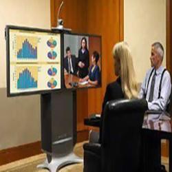 视频会议终端,宏远信通,视频会议图片