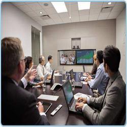 远程视频会议、潜江市远程视频会议、宏远信通图片