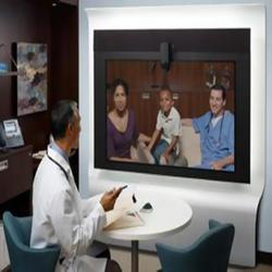 远程视频会议、宏远信通(在线咨询)、武清区视频会议图片