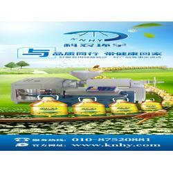 自动菜籽榨油机、福建菜籽榨油机、北京科农环宇图片
