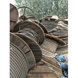 废旧线缆回收站-燕兴电缆回收-大连废旧线缆回收图片