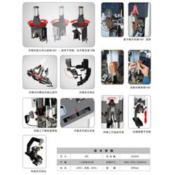 定型机-定型机热冷模-东莞希奥(优质商家)图片