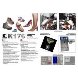 希奥鞋机(图)、进口意大利切利姆鞋机、切利姆鞋机图片