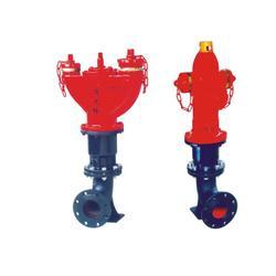 太倉消防栓-蘇州匯乾消防工程有限公司-商場消防栓圖片
