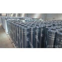 自粘防水卷材生产厂家,自粘防水卷材,正泰防水材料(查看)图片