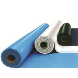 PVC防水卷材-正泰防水材料-PVC防水卷材低图片