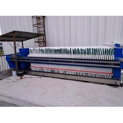 板框压滤机材质、板框压滤机、山东锦圣开环保图片