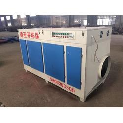 光氧催化设备价位 光氧催化设备 山东锦圣开环保(在线咨询)图片