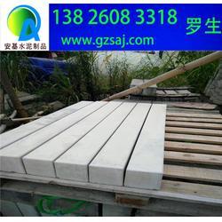 混凝土路侧石-安基水泥制品可信赖-广州天河混凝土路侧石图片