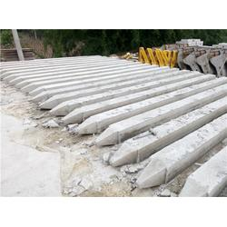 珠海水泥方桩厂家-珠海水泥方桩-安基水泥制品有限公司图片