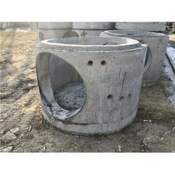 清远钢筋砼预制检查井-安基水泥制品-钢筋砼预制检查井图片