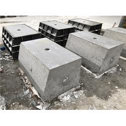 围墙底座-安基水泥制品有限公司-广州花都围墙底座图片