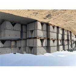 广州花都围墙底座-围墙底座-广州安基水泥制品(查看)图片