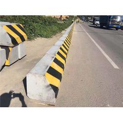 广州增城混凝土围蔽墩-广州市安基水泥制品-混凝土围蔽墩图片