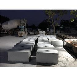 水泥围蔽墩-广州安基水泥制品-广州白云水泥围蔽墩图片