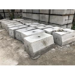 广州黄埔混凝土围蔽墩-混凝土围蔽墩-安基水泥制品(查看)图片