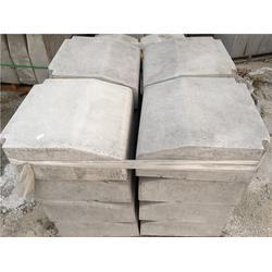 广州荔湾水泥路侧石-水泥路侧石-广州市安基水泥制品图片