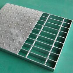 不镀锌的钢格板-无锡同汇钢格板(在线咨询)江阴钢格板图片