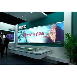 展台设计施工,领雁广告传媒(在线咨询),烟台展台设计图片