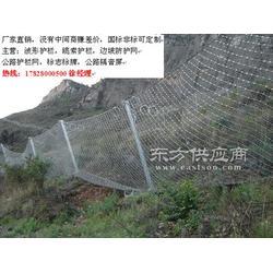 RXI-050被动网拦石网挂网生产厂家图片