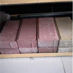 步道砖机 正诚全自动水泥砖机 液压步道砖机图片