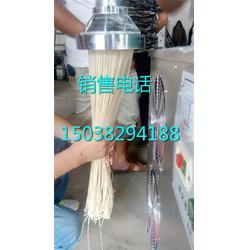 多功能自熟米粉机、鸿睿机械、什邡市自熟米粉机图片
