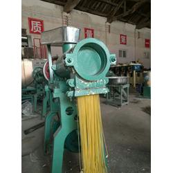 玉米面条机生产厂家-鸿睿机械(在线咨询)西宁市玉米面条机