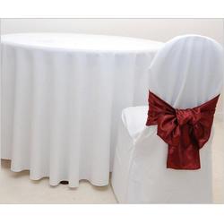 阳江酒店台布,盛世荣兰(亿丰)(在线咨询),酒店餐桌台布图片