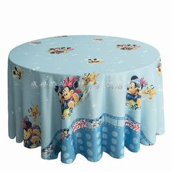 餐桌台布定做-盛世荣兰(亿丰)(在线咨询)白云餐桌台布图片