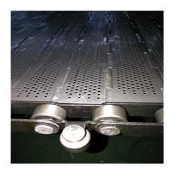 广东不锈钢链板,义合网带定制加工,不锈钢链板直销