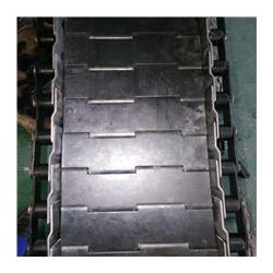 义合网带定制加工、不锈钢输送链板公司、福建不锈钢输送链板图片