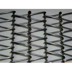 乙型不锈钢网带、乙型不锈钢网带、义合网带售后服务好图片