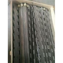 义合网带招商加盟、不锈钢输送链板、不锈钢输送链板加工图片