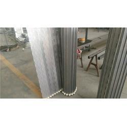 佛山不锈钢链板,义合网带厂家直销,不锈钢链板定制图片