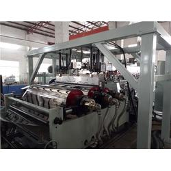 pet片材-吸塑pet片材生产线-威尔塑料机械(优质商家)图片