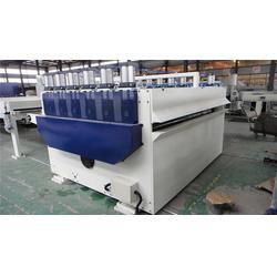 钙塑中空板生产线-威尔塑料机械(在线咨询)中空板批发