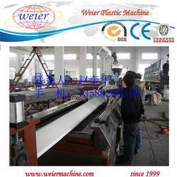 复合瓦设备-复合瓦-威尔塑料机械图片