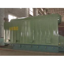 泰安山锅集团,五山县燃气蒸汽锅炉,工业燃气蒸汽锅炉图片