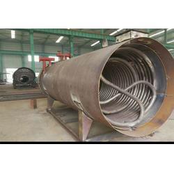 泰安山锅集团(图)、2吨立式燃气锅炉、周营镇燃气锅炉图片
