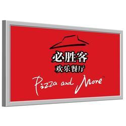 广告灯箱作用-台湾街广告灯箱-厦门耀弘火图片