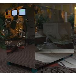 流浸膏微波真空干燥机昊然微波-微波真空干燥-广州昊然微波图片
