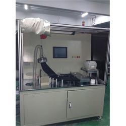 汽车减震器试验机-江苏减震器试验-无锡应步科技图片