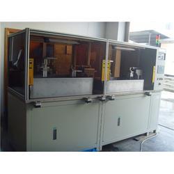电磁阀试验台报价-贵州电磁阀试验-无锡应步科技有限公司图片