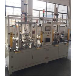 电磁阀试验厂家-应步-电磁阀试验图片