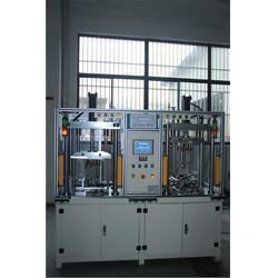 水泵气密性设备制造厂-无锡应步科技-扬中水泵气密性图片