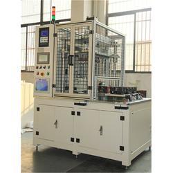 江苏电磁阀试验-电磁阀试验台怎么样-无锡应步科技(推荐商家)图片