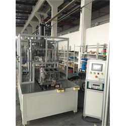 电磁阀试验-无锡应步科技有限公司-电磁阀试验图片