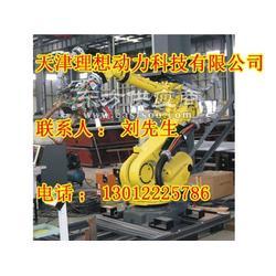 fanuc点焊机器人系统的构建 接线部分设备,水下焊接机器人哪家好图片