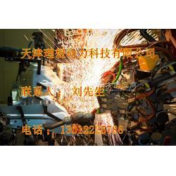 点焊机器人 哈工大配件,焊接工业机器人保养图片